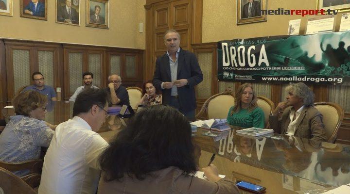 """Bari, """"Un calcio alla droga"""": tre eventi sportivi in sostegno di Asfa"""