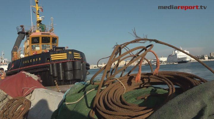 """Il Porto di Bari si """"apre"""" alla città"""