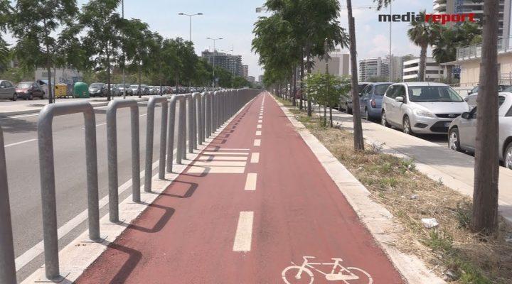 Piano pugliese della mobilità ciclistica: ecco le anticipazioni