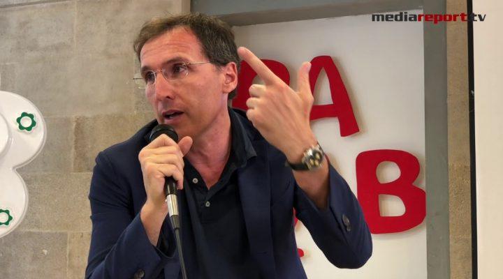 """Francesco Boccia: """"Conte dica che l'Euro è irreversibile"""""""