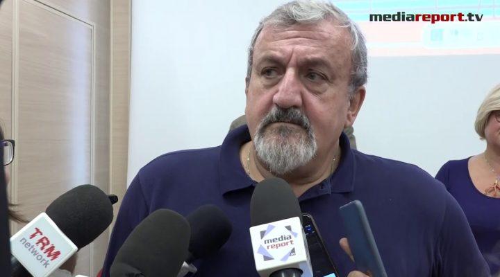"""Ilva, Emiliano: """"E' tempo di decidere senza paura"""""""