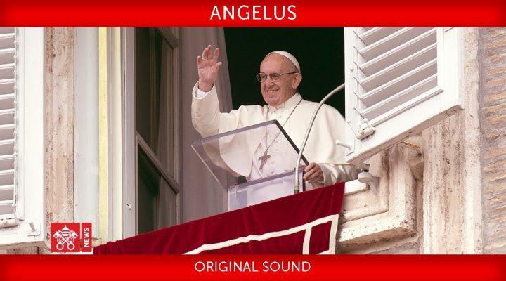 """Papa Francesco: """"Sabato sarò a Bari, accompagnate questo pellegrinaggio con la preghiera"""""""