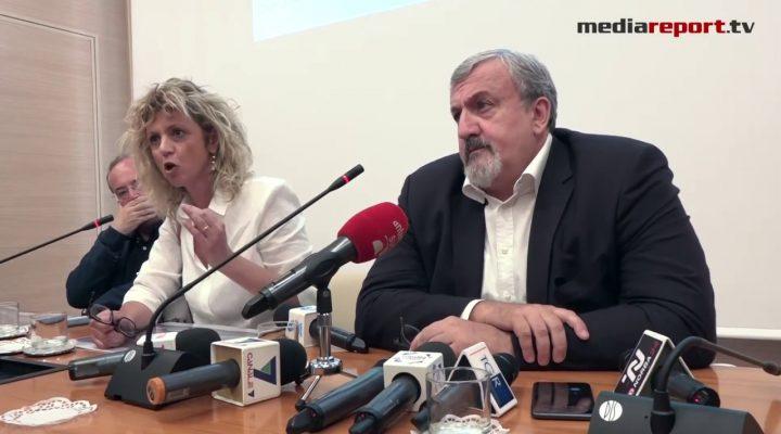Tap: scoppia la lite tra Emiliano e il ministro Lezzi