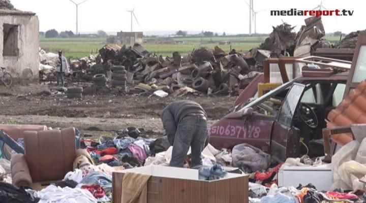 Diretta MediaReport TV: a Foggia un corteo contro il caporalato e lo sfruttamento del lavoro nelle campagne