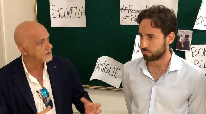 """Balducci (Lega Bari): """"Su Romito candidato sindaco nessun passo indietro"""""""