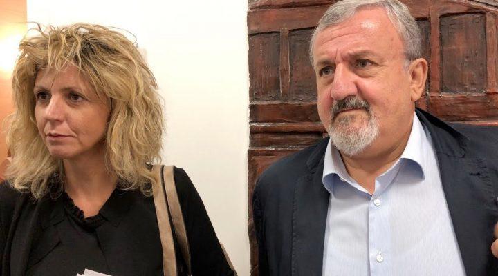 """Fondi europei: il ministro Lezzi """"promuove"""" la Puglia"""