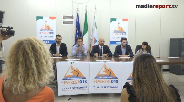 Everest 2018: al via la VI edizione del campus dei giovani di Forza Italia