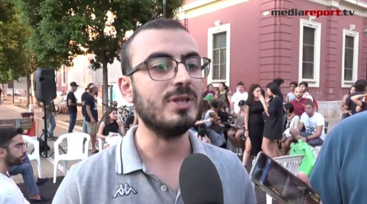 Bari, Salvini domani al Libertà: al Redentore sit-in di protesta
