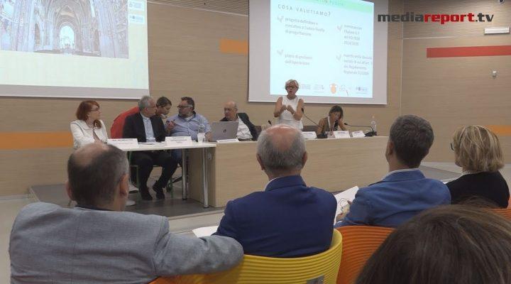 """Regione Puglia, un grande bando pubblico per tutelare i """"luoghi del cuore"""""""