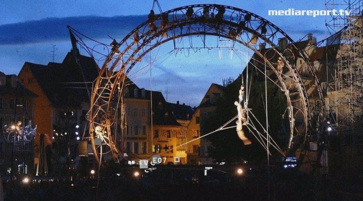 Andria, tutto pronto per la 22ma edizione del Festival internazionale Castel dei Mondi
