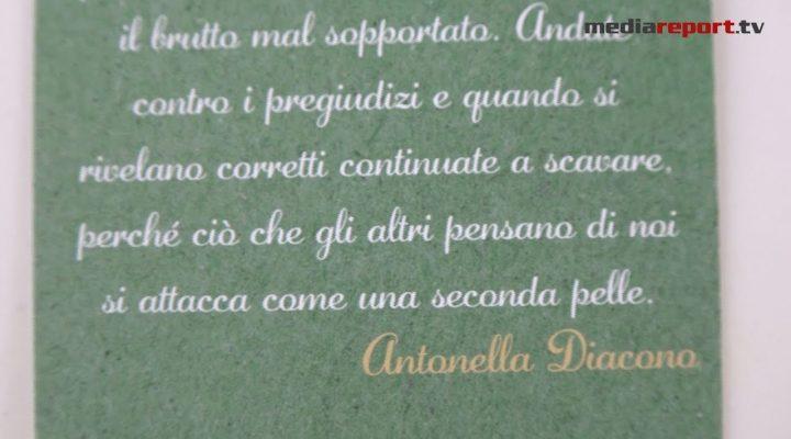 """Presentato il """"Concorso Antonella Diacono"""" rivolto agli studenti delle scuole superiori di Bari"""