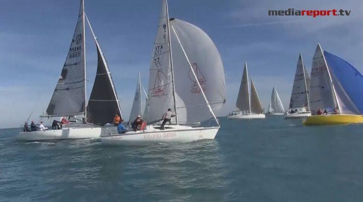 Bari, al via il 3°Trofeo Scalera, la regata velica dedicata ad Andrea