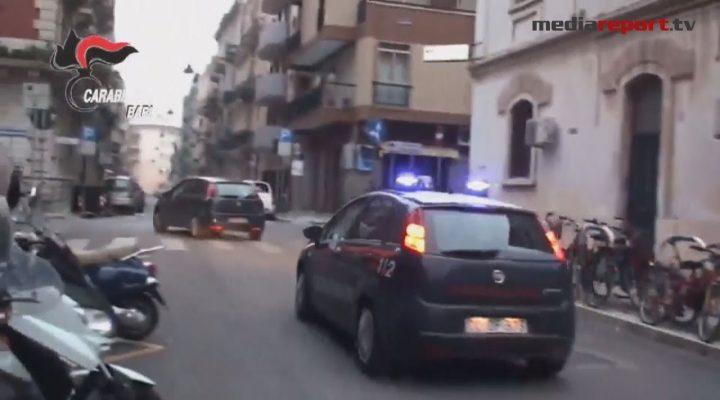 Sicurezza, a Bari 30 Carabinieri in più, già operativi