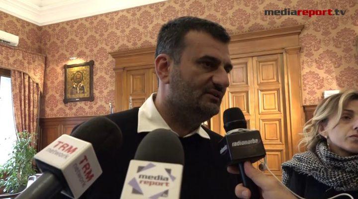 Sicurezza a Bari, il commento del Sindaco Decaro sull'arrivo di altri 30 Carabinieri in città