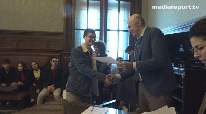 """Conclusa la 3^ edizione del progetto per gli studenti di Palo e Bitonto: """"Dipendi da te, Il teatro contro tutte le dipendenze"""""""