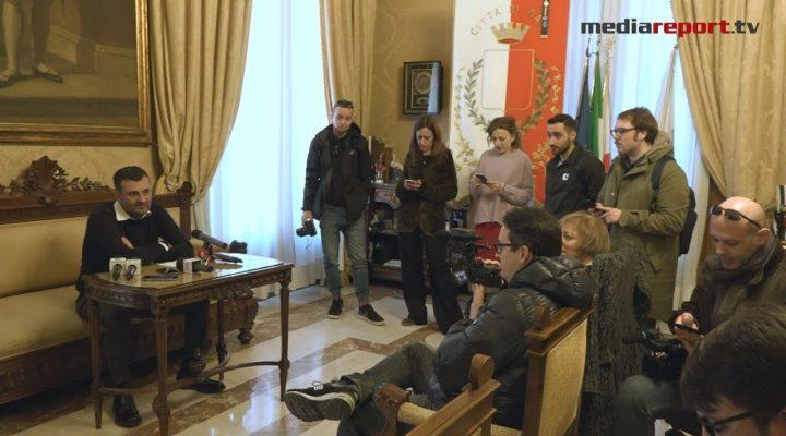 """Decaro: """"Stiamo tornando ad essere orgogliosi di Bari""""- mediareport.tv"""