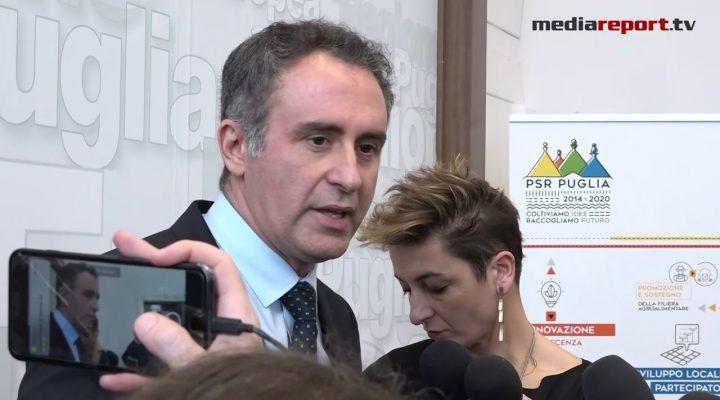 Dimissioni Di Gioia, il j'accuse garbato a Michele Emiliano
