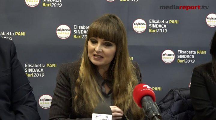 Ecco Elisabetta Pani la candidata sindaco di Bari per il M5S