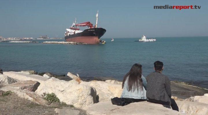 #efemurat arenata: via 300 mc di sedimenti per favorire lo spostamento -mediareport tv-