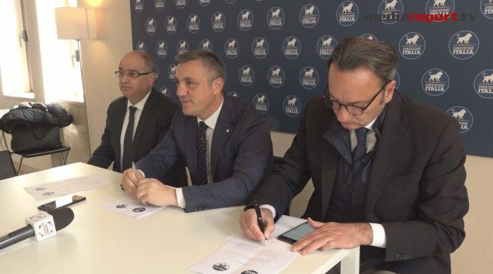 "Arpal, Direzione Italia chiede revoca commissario straordinario Massimo Cassano: ""nomina illegittima"""