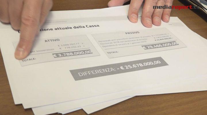 """Bari, Di Rella su Cassa Prestanza: """"Spetta a Decaro e al Pd risolvere la questione"""""""