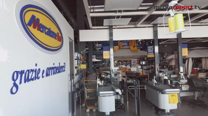 Fallimento Mercatone Uno, negozi chiusi senza preavviso. L' amara sopresa per 1800 dipendenti