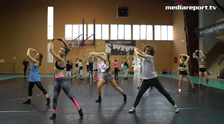 Al via la II settimana del World Dance Movement a Castellana Grotte, il Festival Internazionale di danza