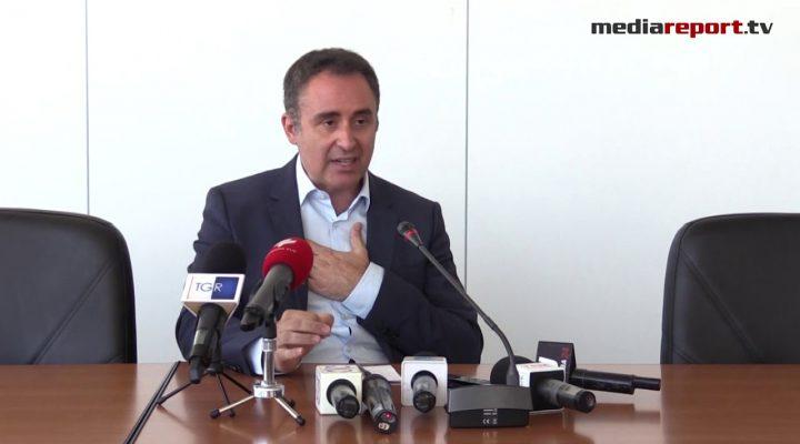 """Agricoltura, Di Gioia si dimette: """"Emiliano solo buona volontà, nessun cambio di passo"""""""