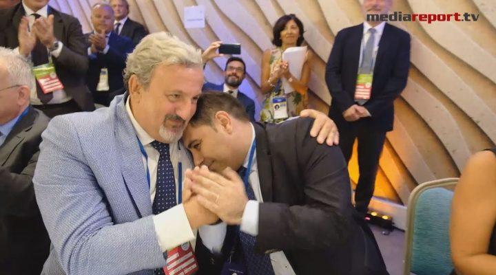 A Taranto la 20ma edizione dei Giochi del Mediterraneo, occasione di rinascita