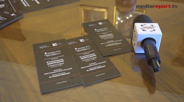 """Bari, ecco il premio """"Nino Rota"""": l'anteprima a Torre a Mare l'8 settembre -mediareport.tv-"""