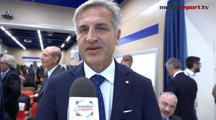 """Confindustria, tassazione in Albania, presidente Fontana: """"Poche regole ma certe, un vantaggio per gli imprenditori"""