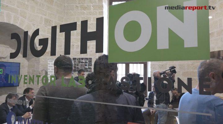 #DigithON 2019, la più grande maratona digitale italiana a Bisceglie dal 5 all' 8 settembre