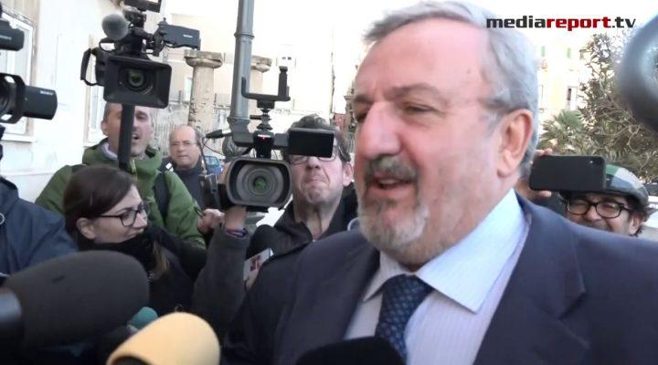 """Ex Ilva, Emiliano: """"Decarbonizzazione è ora posizione unitaria di tutto lo Stato"""""""