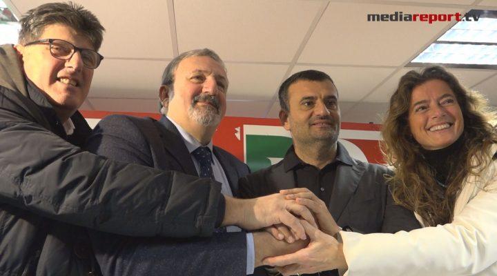 """Primarie in Puglia, l'appello di Emiliano: """"Andate a votare"""""""