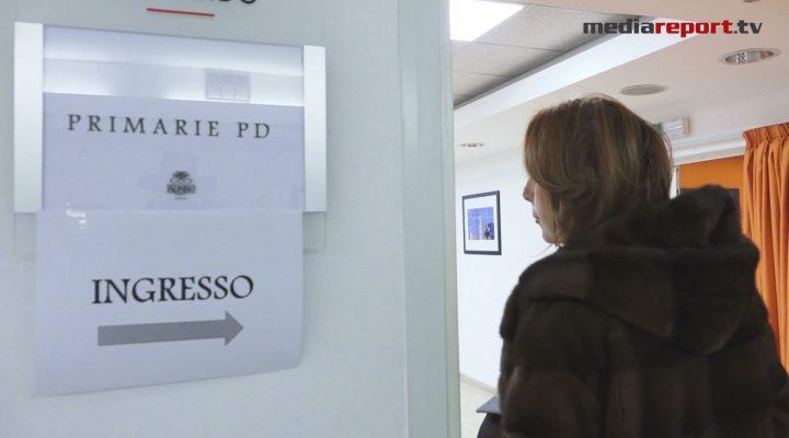 Primarie csx in Puglia: pochi i giovani al voto, buona l'affluenza – www.mediareport.tv –