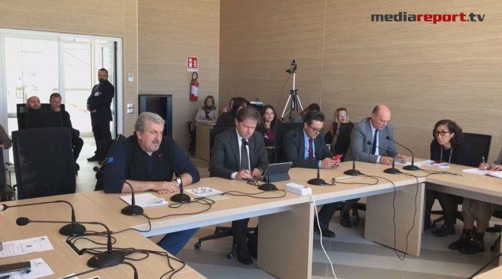 """#coronavirus, Montanaro: """"Situazione in Puglia sotto controllo"""""""