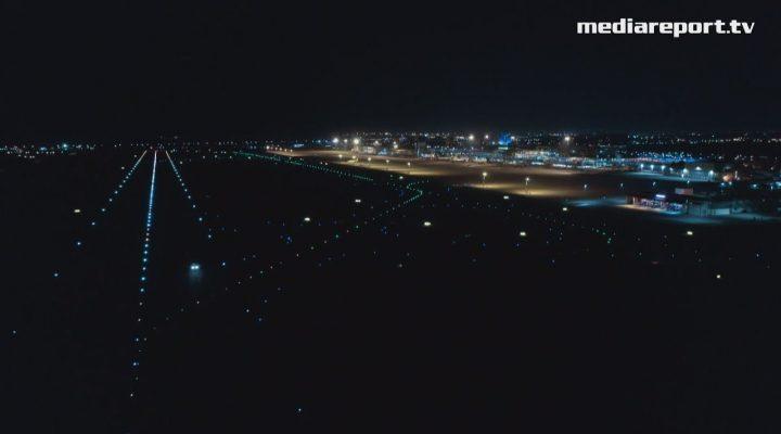 Aeroporti di Puglia: la pista del Karol Wojtyla di Bari, pronta per i voli intercontinentali
