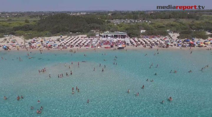 Regione Puglia, concessioni balneari: il ministro Boccia incontra Emiliano e gli imprenditori del settore