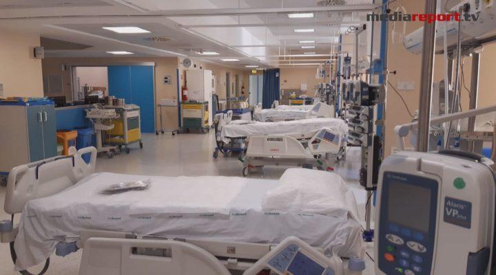 #coronavirus, Puglia: Asclepios e Miulli già operativi per i ricoveri covid -mediareport.tv-