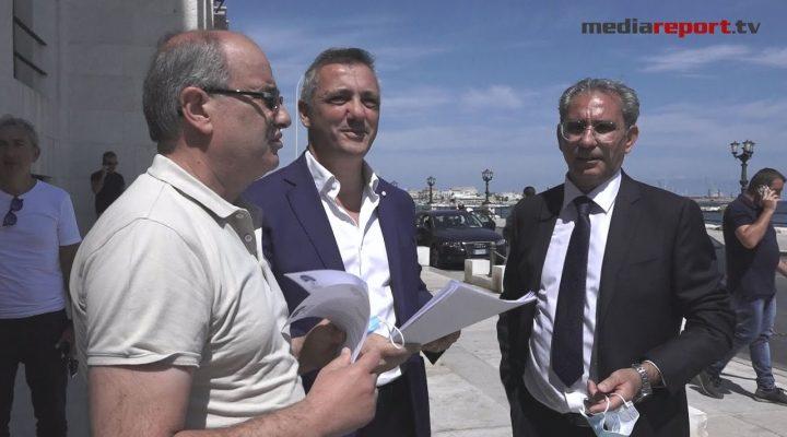 """Regione Puglia, assunzioni Arpal, FdI: """"Chiediamo intervento di Mattarella"""""""