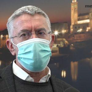 """Ospedale Covid in Fiera del Levante, c è un futuro dopo la temporaneità?, Dattoli: """"Sicuramente"""""""