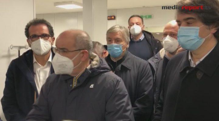 Ospedale Covid in Fiera del Levante: per F.lli d'Italia, 17 milioni di euro sprecati